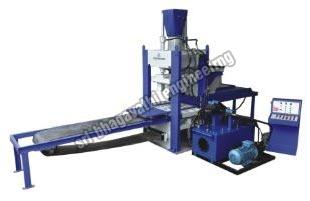 Light Duty Hydraulic Brick Making Machine