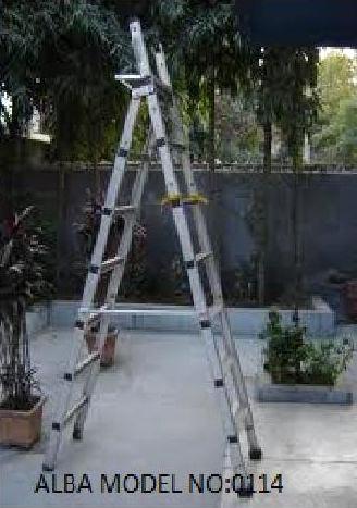 Aluminium Convertible Ladder