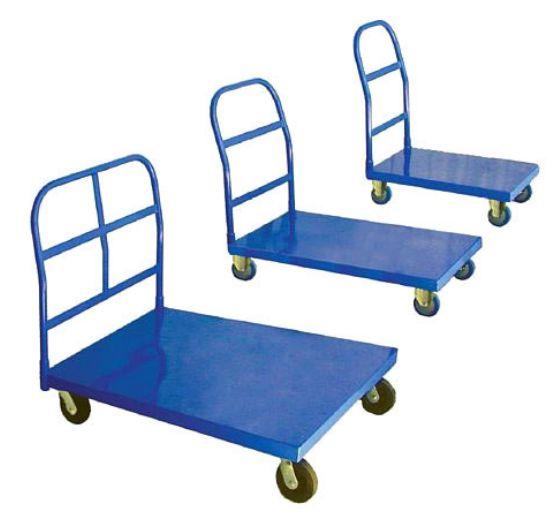 Platform Handling Trolley