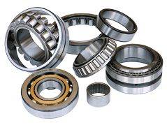 Industrial Bearing 01