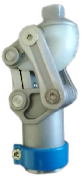 Four Bar Linkage Knee Joint