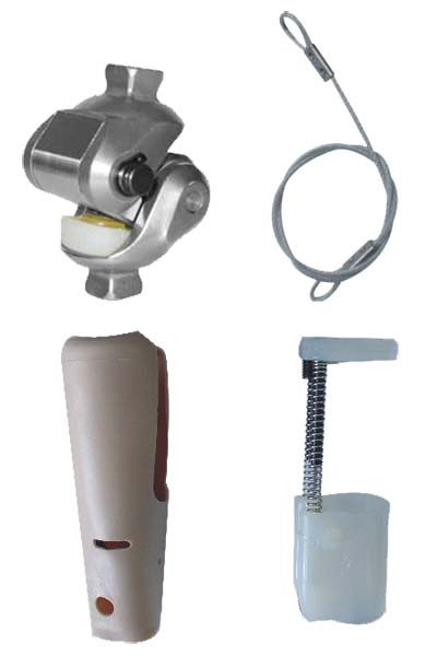 Safety Knee Joint