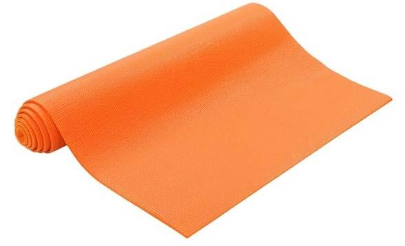 Divine 4mm Orange