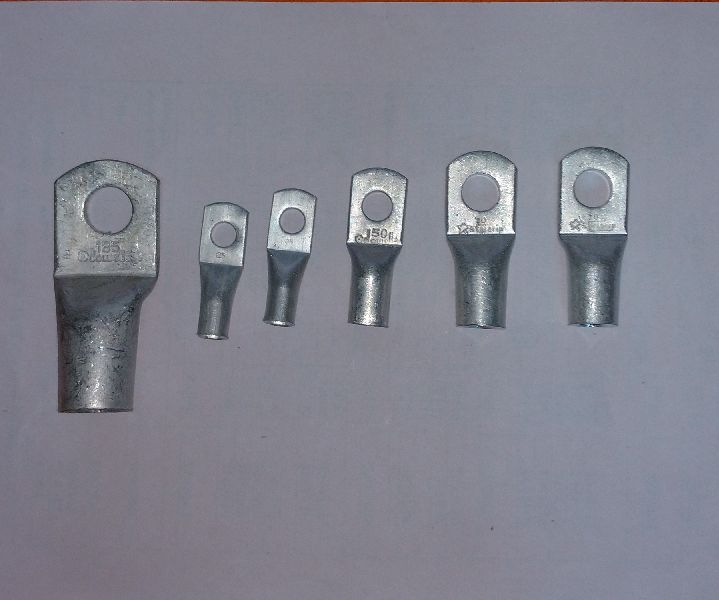 Aluminium Cable Terminal End 03