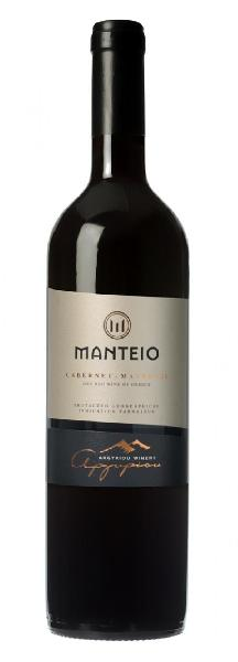 Argyriou Manteio Red Wine