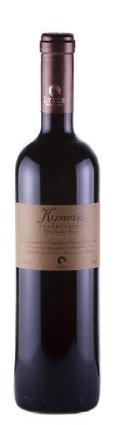 Lykos Kerastis Wine