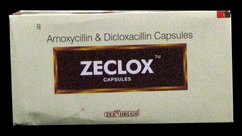 Pharmaceutical Capsules
