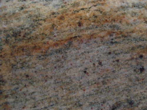 Giblee Gold Granite Slab