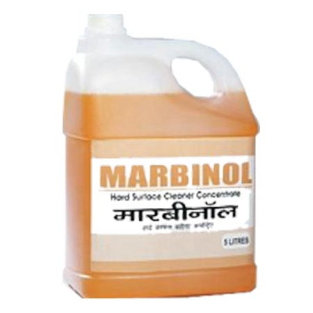 Marbinol Cleaning Chemical