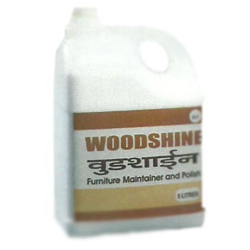 Woodshine Cleaning Chemical