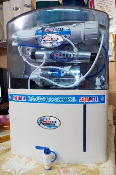 Water Purifier 01