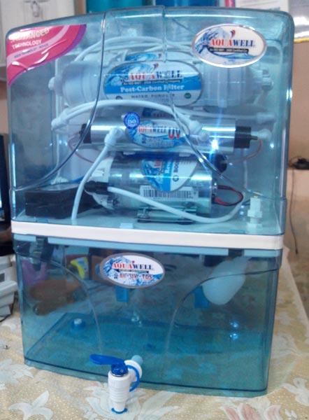 Water Purifier 02