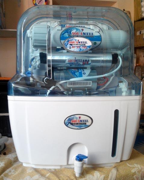 Water Purifier 03