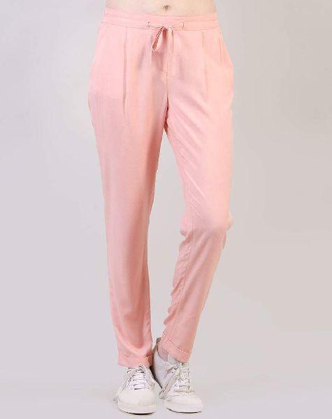 Ladies Viscose Pants