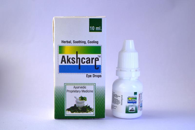 Akshcare Eye Drops