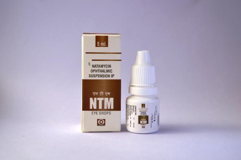NTM Eye Drops
