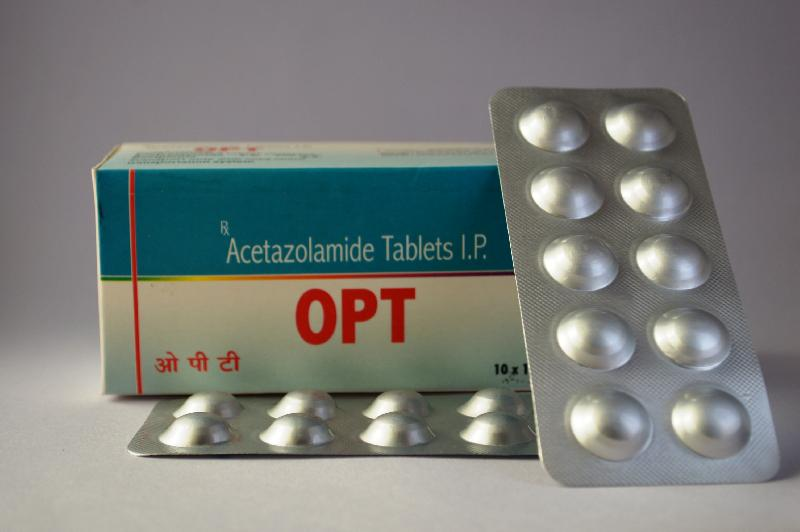 OPT Tablets