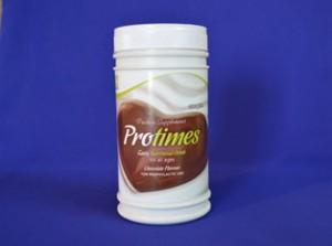 Protimes Chocolate Protein Powder 02