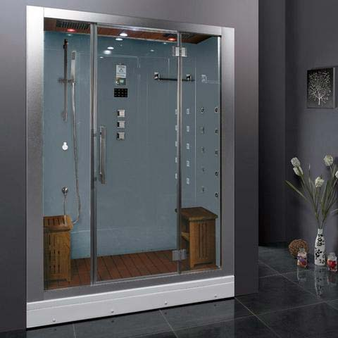Steam Shower (DZ972F8)