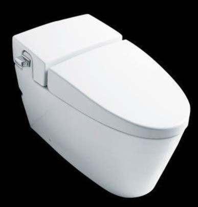 Water Closet (TB340M-L)