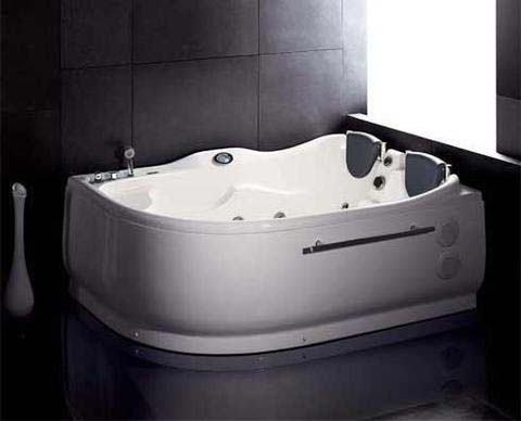 Bathroom Bathtub (AM124JDCLZ)