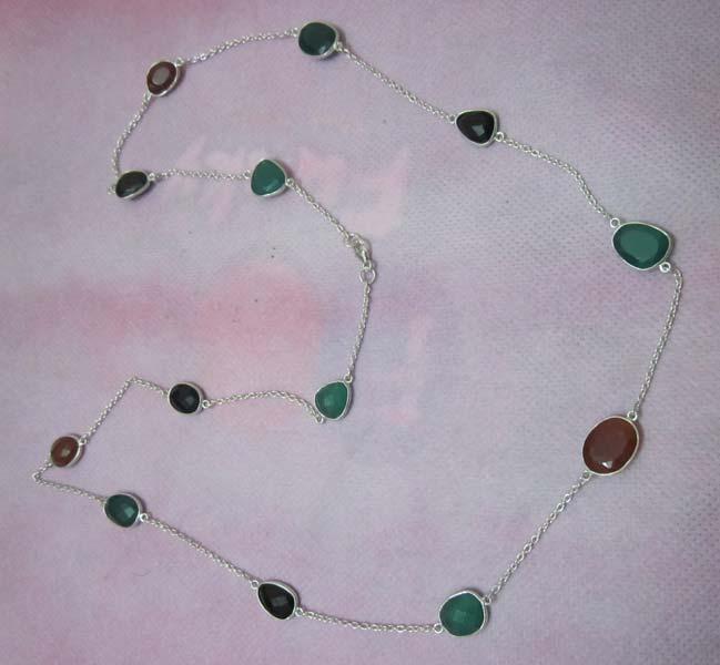 Gemstone Chain
