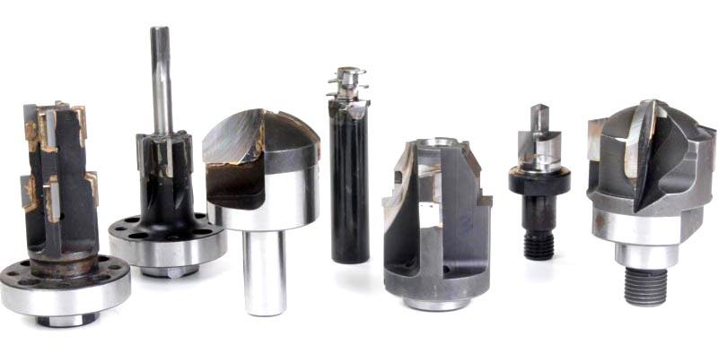Brazed Carbide Cutters