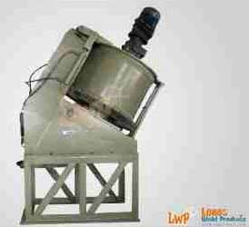 Welding Electrode Planetary Mixer