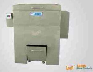 Welding Electrode Wet De Coating Machine