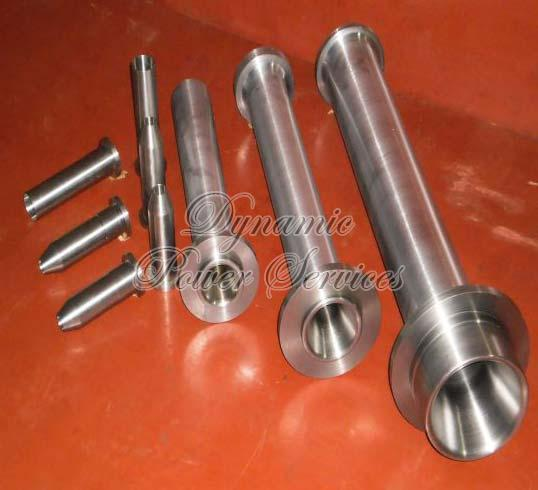 Turbine Nozzle and Diffusers