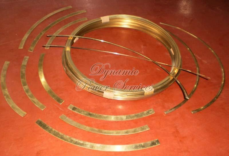 Turbine Brass Sealing Strip