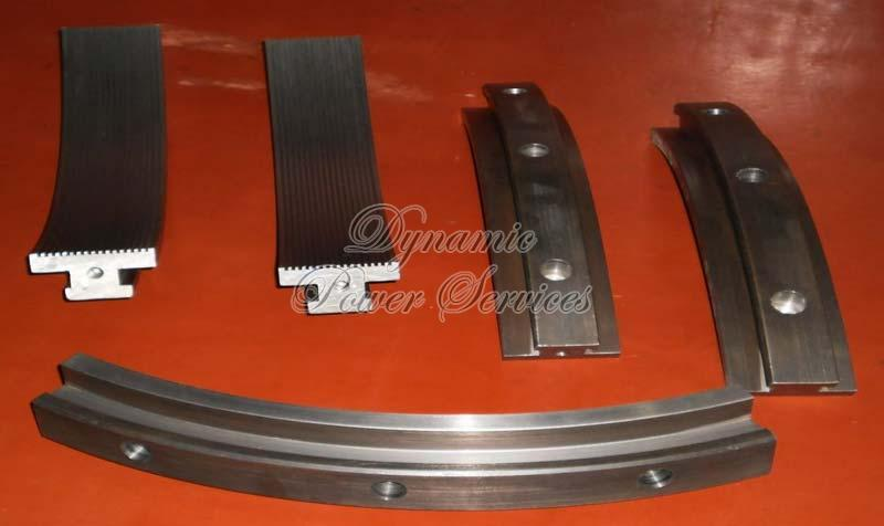 Turbine Sealing Ring Siemens