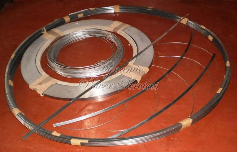 Turbine Steel Sealing Strip