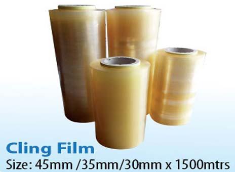 Cling Films