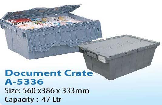 Document crate
