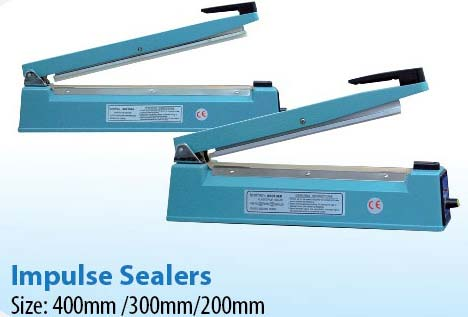 Impulse Sealers