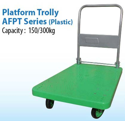 Platform trolley AFPT Series