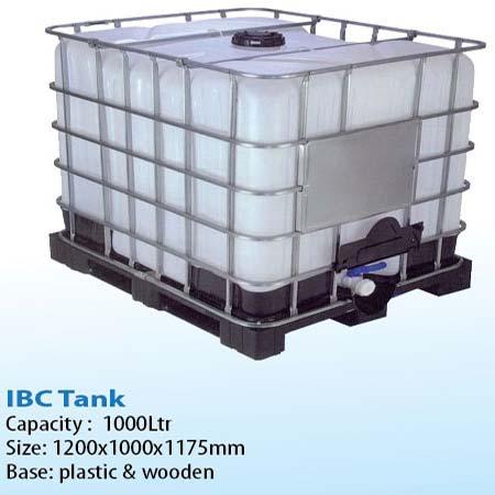IBC Tanks
