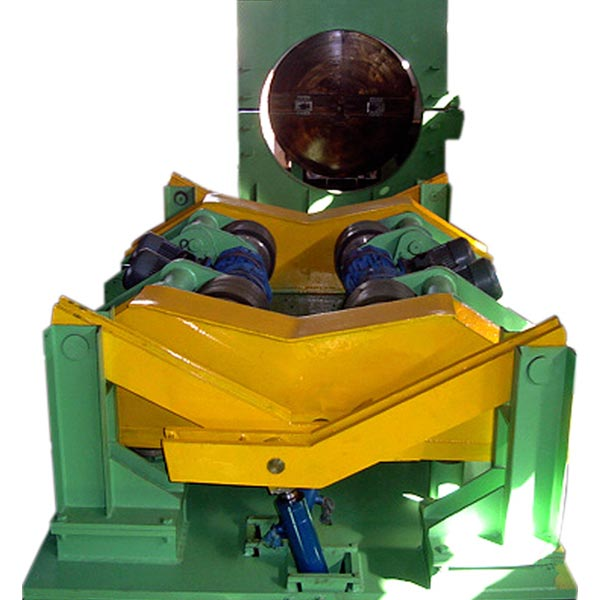 Pipe End Bevelling Machine