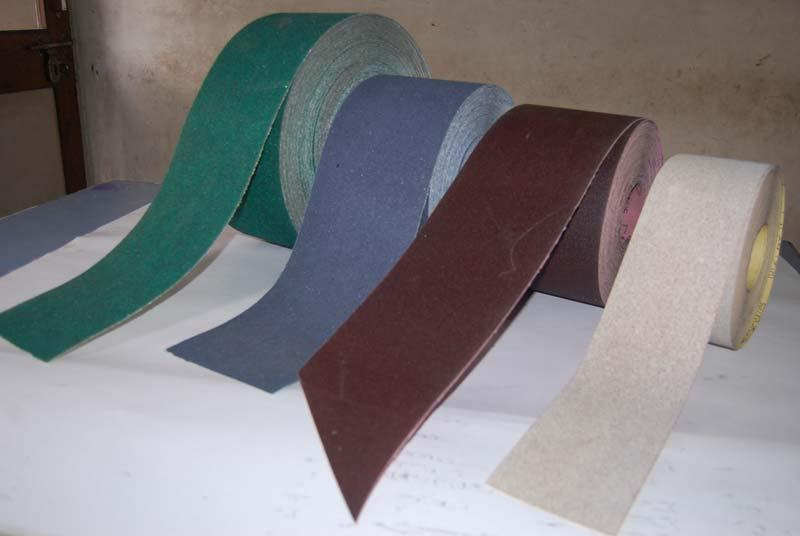 Aloxide Paper