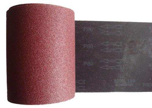 Abrasive Fibre Rolls