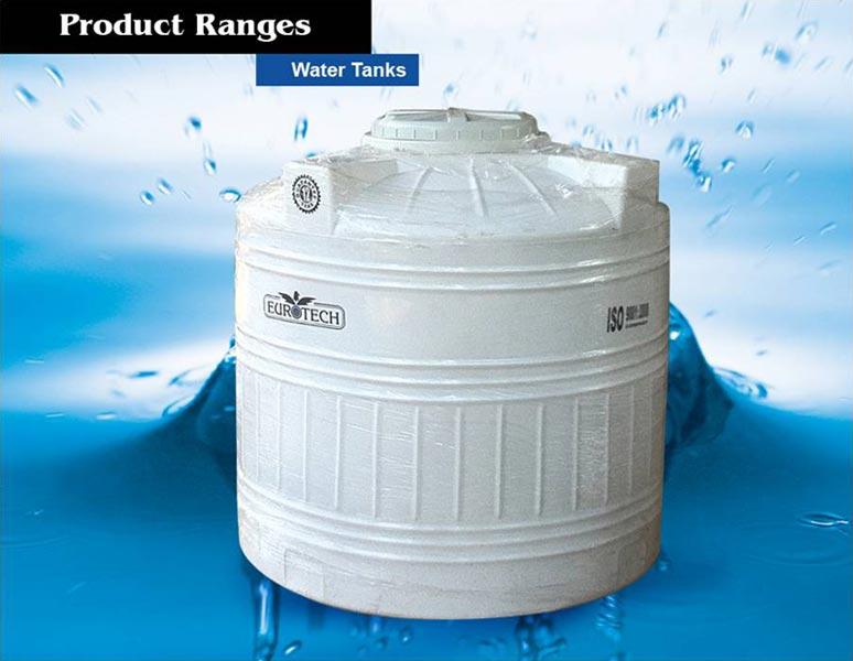 Plastic Water Tanks Agricultural Water Storage Tanks