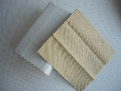 Unbleached Stuffing  Paper