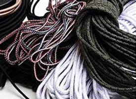 Corded Ropes
