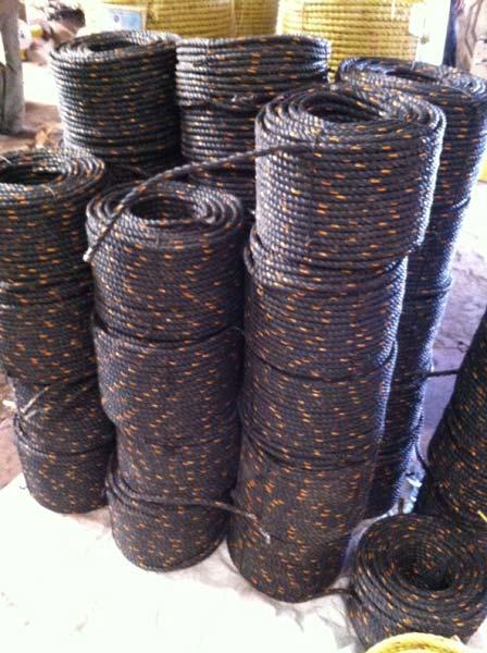PP/PE Recycle Danline Rope