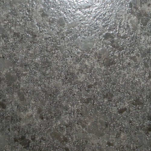 Steel Grey Leather Finish Granite