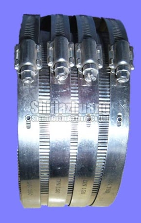 A Type Pipe Coupling