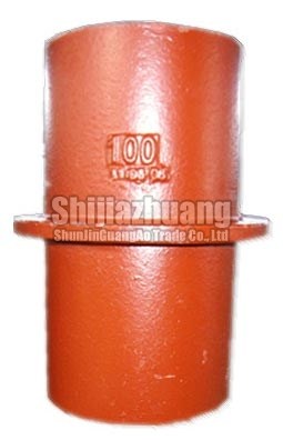 Down Support Pipe
