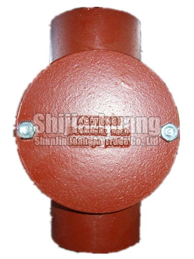 Round Inspection Chambers