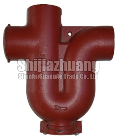 Siphon Pipe